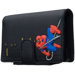Flip and Play DSLite / DSi Spider-Man Noir