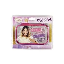 Sacoche Violetta pour Nintendo DS*