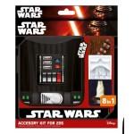 Sacoche et accessoires Star Wars 2015
