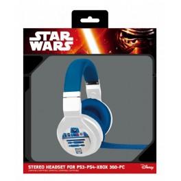 Casque Star Wars pour PS3 / PS4 / Xbox 360 / PC
