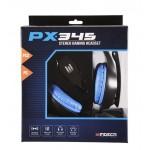 Casque PX345 pour PS3 / PC / MAC
