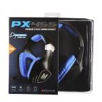 Casque PX455 pour PS4
