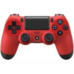 Manette Dual Shock 4 Rouge