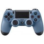 Manette Dual Shock 4 Bleue Gris Sony PS4