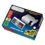 Console Nintendo Mini Nes Classic Rétro