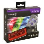 Manette Super Nintendo avec LED