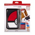 Pochette Pokemon Pokeball Nintendo New 3DSXL