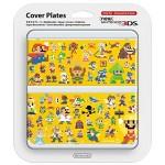 Coque Mario Pixel pour Nintendo New 3DS