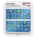 Coque Pokemon Méga Donjon Mystères pour Nintendo New 3DS