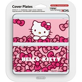 Coque Hello Kitty pour Nintendo New 3DS