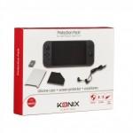 Accessoires : Filtre de protection écran ... pour Nintendo Switch