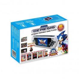 Console Retro Sega Megadrive Ultimate Portable