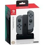 Socle de charge pour 2 manettes Joy-Con Nintendo Switch