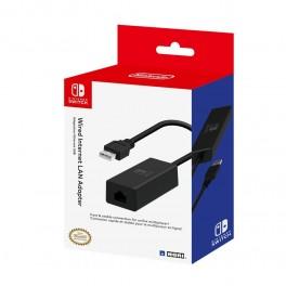 Adaptateur LAN, Internet pour Nintendo Switch