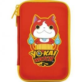 Sacoche rigide Yo-Kai Watch Jibanyan New 3DSXL