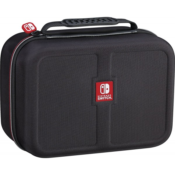 Grande sacoche de transport pour nintendo switch for Housse nintendo switch