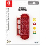 Etui Sécurisé de Cartes de jeu Edition MARIO Nintendo Switch