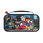 Pochette de transport Deluxe Officelle MARIO ODYSSEY pour Nintendo Switch