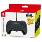 Manette DX Pro Pad Pokkén Tournament pour Nintendo Switch HORI