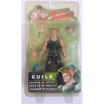 Figurine GUILE Street Fighter Round 3 / Vintage