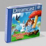 Jeu Dreamcast Alice Mom's Rescure