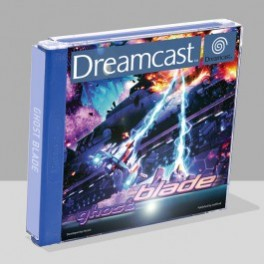Jeu Dreamcast Ghost Blade