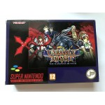 Jeu Super Nes Unholy Night The Darkness Hunter