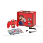 Grande boite métallique Super Mario Odyssey pour Nintendo Switch