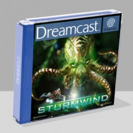 Jeu Dreamcast Sturmwind