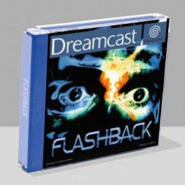 Jeu Dreamcast Flashback