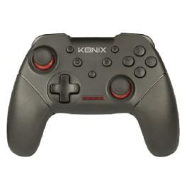 Manette sans fils pour Nintendo Switch KONIX
