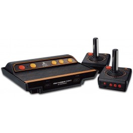 Console Rétro Atari Flashback 8 Gold - 120 Jeux