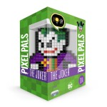 Figurine Lumineuse Pixel Pals The Joker 014