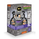 Figurine Lumineuse Pixel Pals Teenage Mutant Ninja Turtles Shredder 035