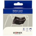 Batterie additionnelle pour manette PS4