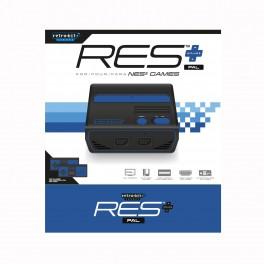 Console RES+ HD PAL Rétro Bit