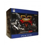 Fightstick Alpha Street Fighter 5 pour PS4 / PS3 / PC