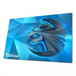 Tapis Souris Sense Kinetic Roccat