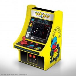 Mini Borne Arcade Pac-Man