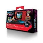 Console portable Pixel Player Inclus 300 jeux My Arcade