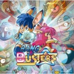 Jeu Bang Buster pour Dreamcast