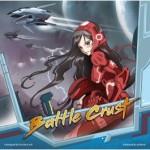 Jeu Battlecrust pour Dreamcast