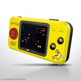 Game and Watch Rétro PAC-MAN