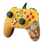Manette filaire Donkey Kong Nintendo Switch
