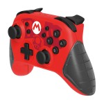 Manette Super Mario sans fil Nintendo Switch