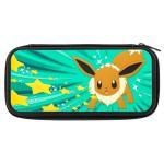 Sacoche Rigide Pokemon Evoli Nintendo Switch