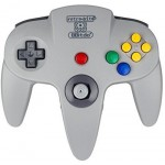 Manette Bluetooth X Retrobit N64 pour PC/Mac/IOS/ Android