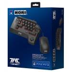Manette TACTICAL ASSAULT Combo Clavier-Souris pour jeux FPS PS4 / PS3 / PC