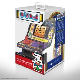 Mini Borne Micro Player DIG DUG