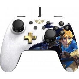 Manette filaire Zelda Nintendo Switch